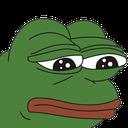 Emoji for PepeOG