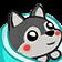 :FTGPdoggoblushed: Discord Emote