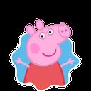 Emoji for peppa