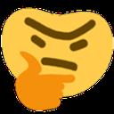 :thrunk: Discord Emote
