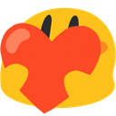 Emoji for BlobLove