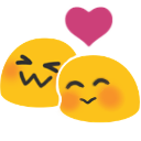Emoji for BlobSnuggle