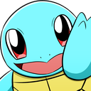 Emoji for SquirtleWave