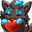 Emoji for ZoruaLoveShiny