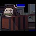 :AngryBoxNezuko: Discord Emote