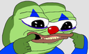 :Clownpepe: Discord Emote