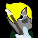 Emoji for KurtToastain