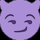 :smirk_imp: Discord Emote