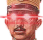 :lasereyes: Discord Emote