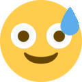 :worry: Discord Emote
