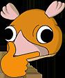 Emoji for thinkcoco