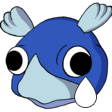 Emoji for sadcoco