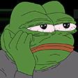 :PepeBored: Discord Emote