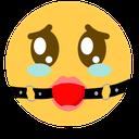 Emoji for Gagged