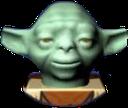 :yoda: Discord Emote