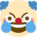Emoji for honker_clown