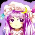 Emoji for Patchouli_Zun