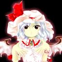 Emoji for Remilia_Zun