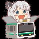 Emoji for Youmu_Bus