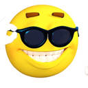Emoji for sunglassesemoji