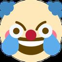 :clownJOY: Discord Emote