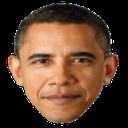 :obama: Discord Emote