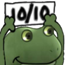 :frograte: Discord Emote