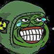 :ToxicKek: Discord Emote