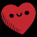 Emoji for Smiling_heart