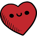:smiling_heart: Discord Emote