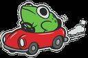 Frogcar