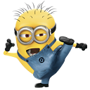 kungfuminion