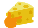 Emoji for thinkcheese