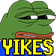 :pepeYikes: Discord Emote