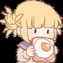 Emoji for NCTogaNom