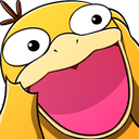 :DuckSuprised: Discord Emote