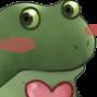 :SnakeBlush: Discord Emote