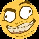 Emoji for wack_smile