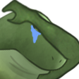 :SnakeDab: Discord Emote