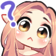 :confused: Discord Emote
