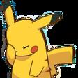 Emoji for PikachuFacePalm