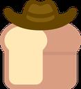 :cowbread: Discord Emote