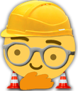 Emoji for 1ezeychefdechantier
