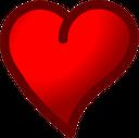 Emoji for heart