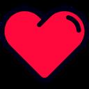 :m_heart: Discord Emote