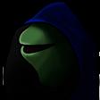 :EvilKermit: Discord Emote