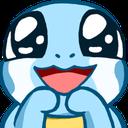 :SquirtleHappy: Discord Emote
