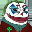 :pepeJoker: Discord Emote