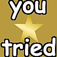 :you_tried: Discord Emote
