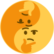 Emoji for thinkyang